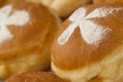 Bäckerei Helmut Rosenberger