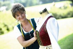 Exclusive Trachtenmode Gössl - Manuela Metter