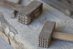 Steindesign Grünzweil
