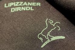 Lipizzanerdirndl - Trachten Pachatz