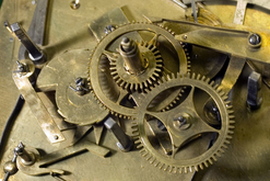 Uhrmacher Foidl