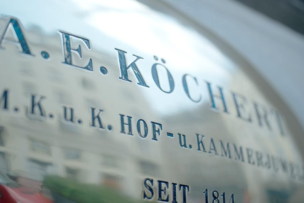 Koechert