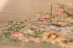 Petit Point Manufaktur Maria Stransky