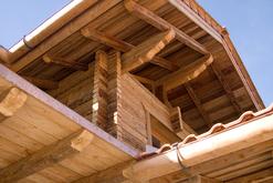 Mühlviertel Dach