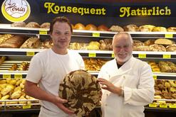 Bäckerei & Konditorei Hönig