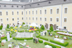Hotel Schloss Mondsee