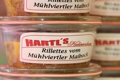 Hartl's Kulinarikum