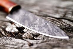 Eisenherz Damast- und Messerschmiede