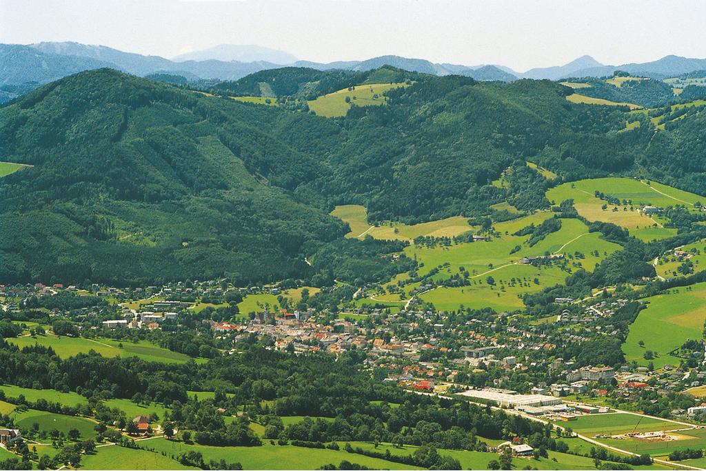 Niederösterreich Mostviertel