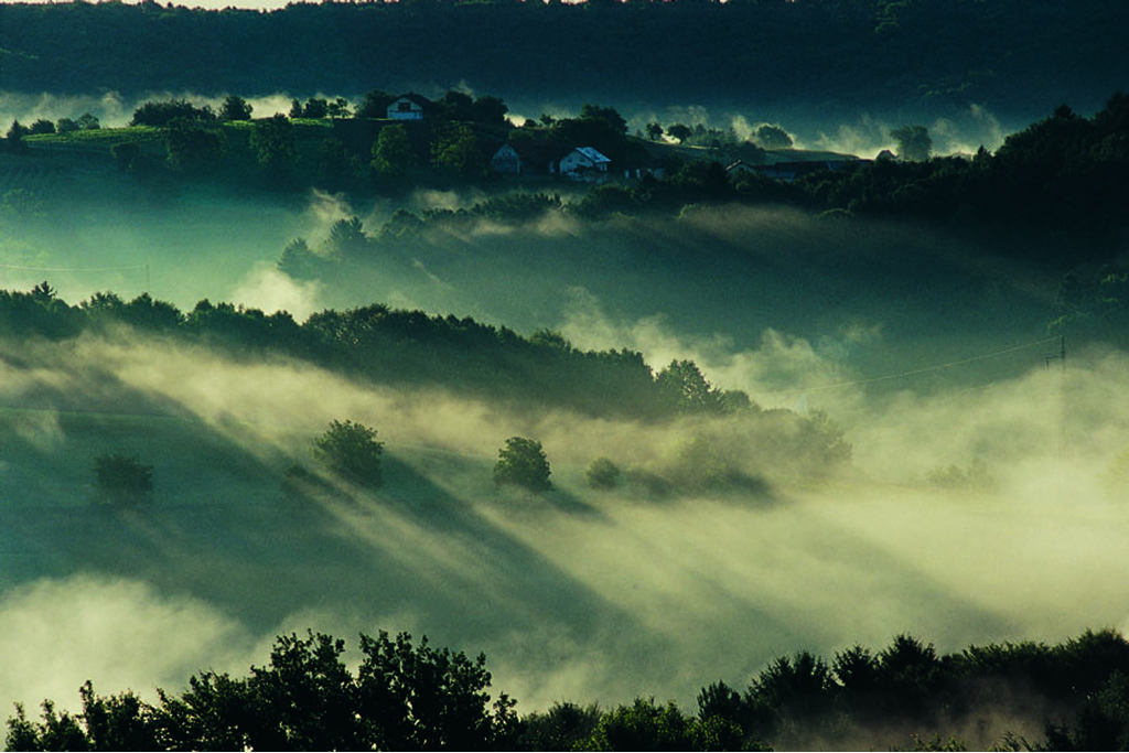 Steiermark Vulkanland