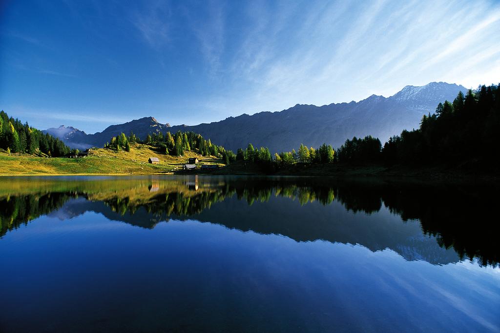 Steiermark Duisitzkarsee