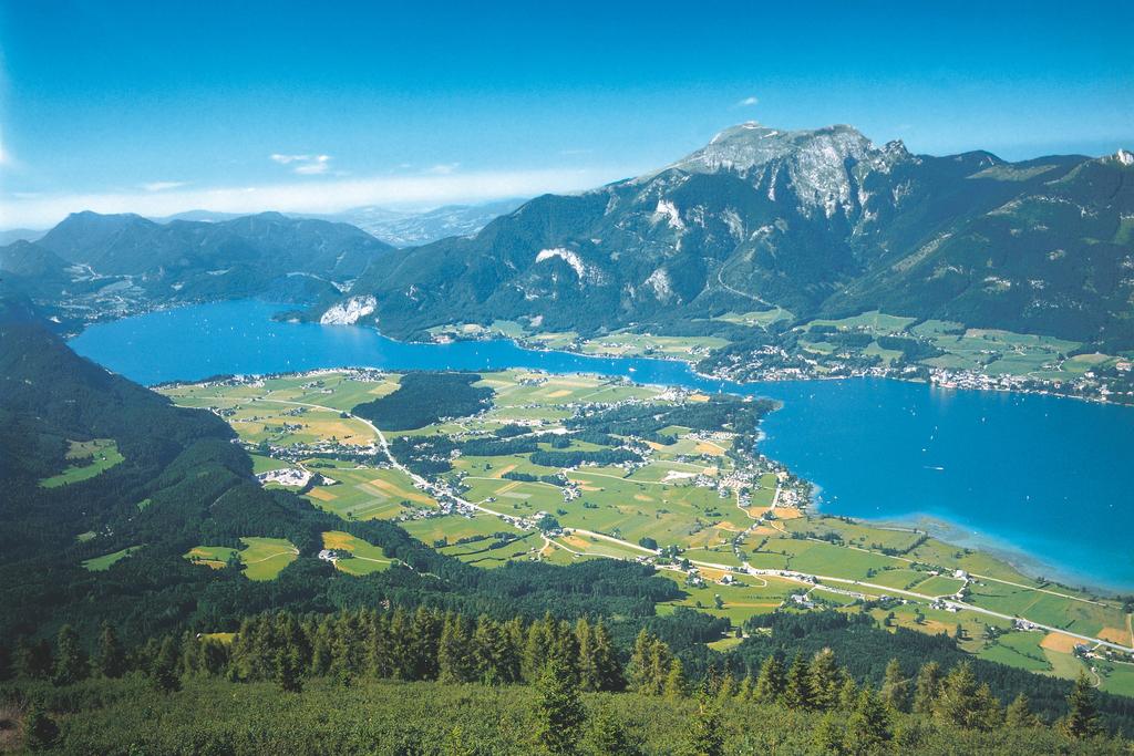 Salzburg Wolfgangsee