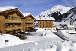 Hotel Aurelio Lech