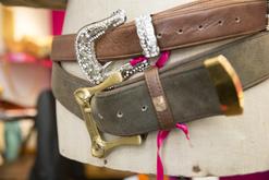 Gürtel-, Riemen- und Taschenmanufaktur