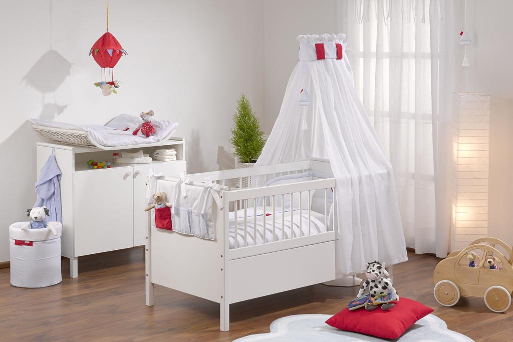Bildergalerie zimmeria babymöbel fürs komplette kinderzimmer