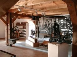 Probstei Johannesberg Handwerkssammlung