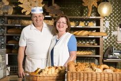Bäckerei & Konditorei Anton Hofmann