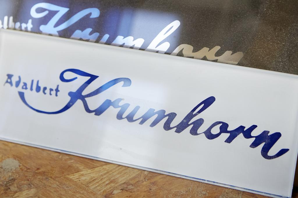 Krumhorn