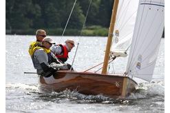 Holzbootbau Friedl