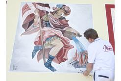 Ihr Meistermaler Andreas Lengauer