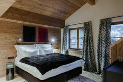 room service - interior & colour design