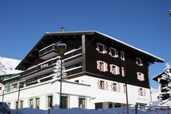 Hotel Erzberg