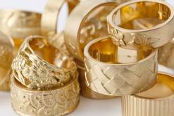 Gold-Silberwerkstatt