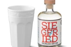 KURLAND Siggi & Fritz Gin Set