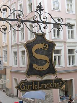 Schliesselberger