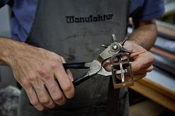 Manufaktur Lederwerkstatt Sylt