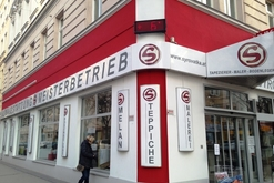 SYROVATKA Bodenleger, Maler & Tapezierer seit 1979