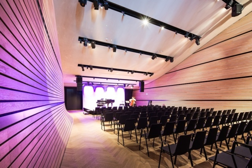 arlberg1800 Konzertsaal