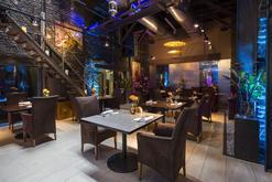 Senns Restaurant