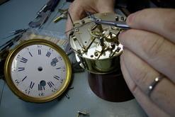 Uhrmachermeister Rangl