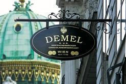 K.u.K. Hofzuckerbäcker Ch. Demel's Söhne GmbH