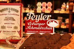 Feyler - Lebkuchenmanufaktur seit 1892