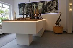 Klarinettenbau Dörfler