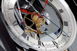 Matthias Naeschke - Feinste Uhrmacherei