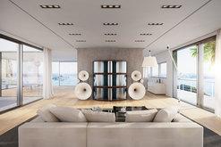 Avantgarde Acoustic Lautsprechersysteme