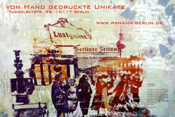PANAMA-BERLIN