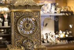 Juwelier und Uhrmachermeister