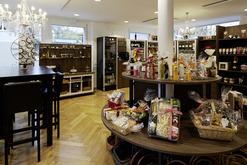 Lusthaus Hohenems – Feinkost & Geschenke