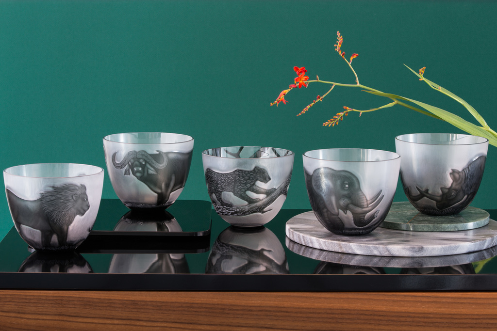 rotter glas crystal since 1870 in l beck glasmanufaktur meisterstrasse. Black Bedroom Furniture Sets. Home Design Ideas