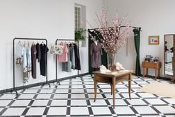 Atelier für Bekleidung