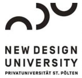 New Design University - NDU