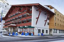 ROBINSON Club Alpenrose Zürs