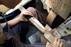 Windmühlenmesser-Manufactur