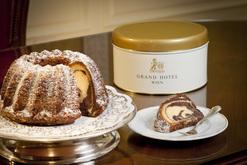 Guglhupf - Grand Hotel Wien