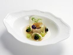 Gourmetküche in der Krone von Lech