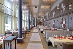 Panorama-Restaurant Krone Lech